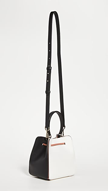 Kate Spade New York Boxy Small Bucket Bag