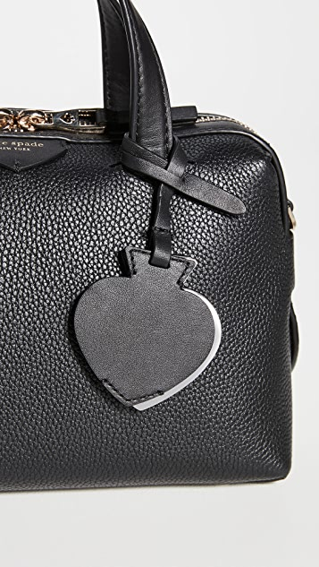 Kate Spade New York Taffie Small Satchel Bag