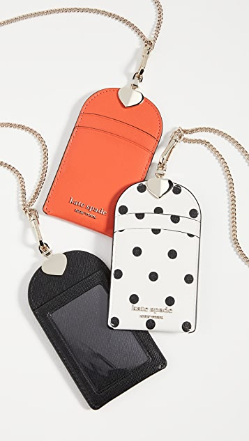 Kate Spade New York Spencer 挂带