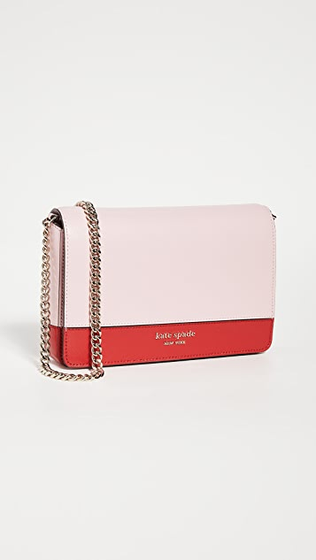 Kate Spade New York Spencer 链条钱包