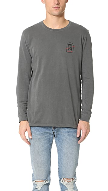 Katin Toothpick Long Sleeve Tee