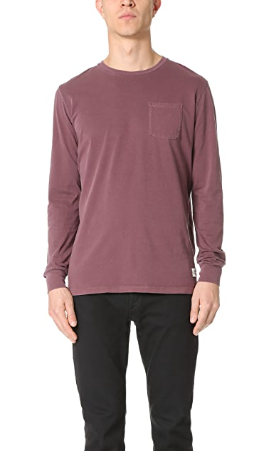 Katin Basic Long Sleeve Tee