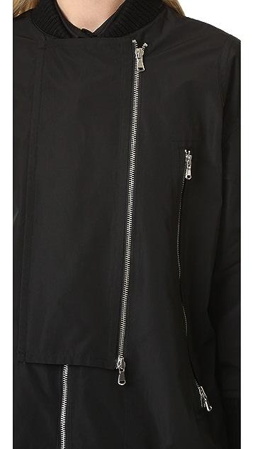 KAUFMANFRANCO Nylon Coat