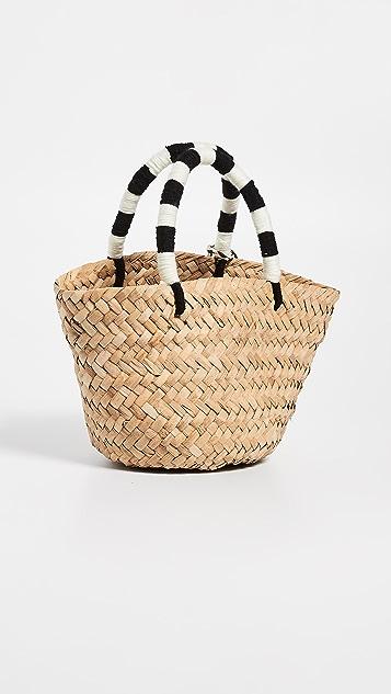 Kayu Mini St Tropez 手提袋