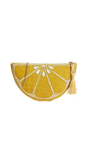 Kayu Limon Pouch