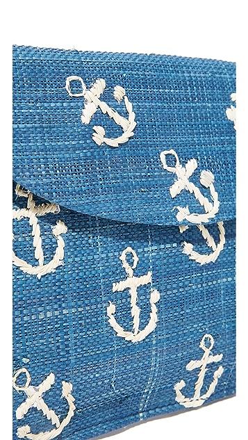 Kayu Anchor Clutch