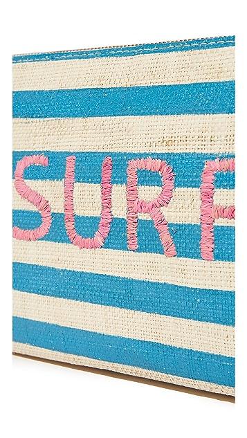 Kayu Surf Pouch