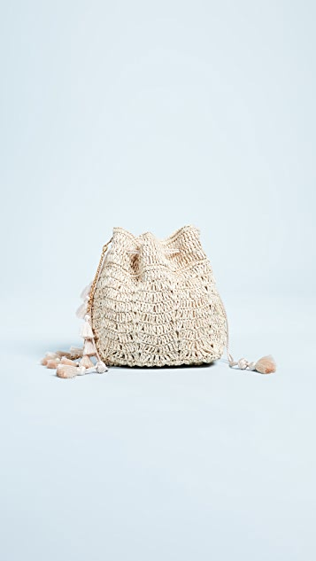 Kayu Bella Bucket Bag