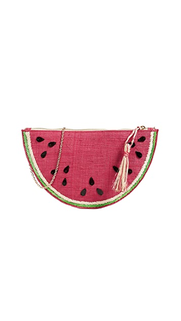 Kayu Frutta Pouch