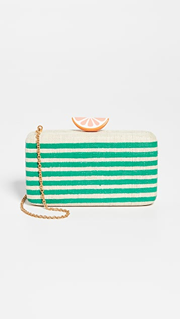 Kayu Beatriz Clutch