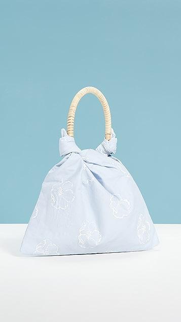 Kayu Mini Mae 手提袋托特包