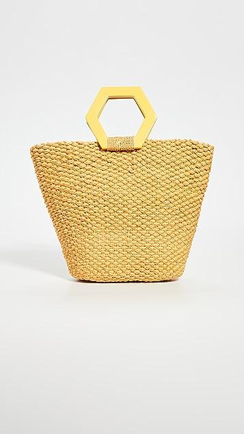 Kayu Paloma 手提袋