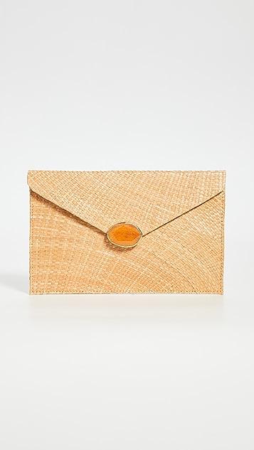 Kayu Capri 手拿包
