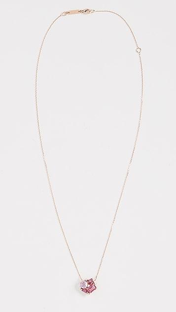 Kalan by Suzanne Kalan 14k Rose Gold Necklace