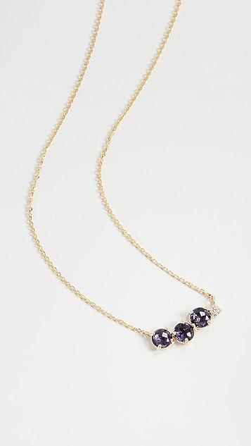 Kalan by Suzanne Kalan 14k Yellow Gold Necklace