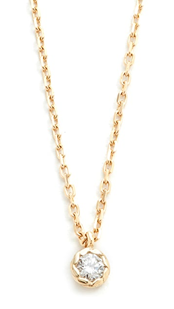 KC Designs 14k Gold Diamond Pendant Necklace