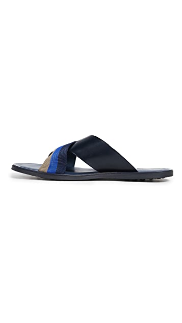 Kenneth Cole Kirby B Sandals
