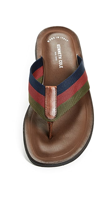 Kenneth Cole Kirby Sandals