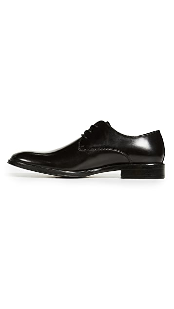 Kenneth Cole Tully B Derby Shoes