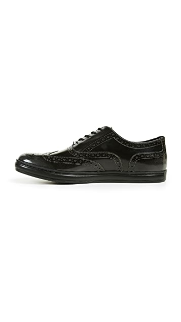 Kenneth Cole Brand D Sneakers