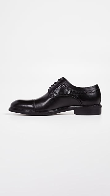 Kenneth Cole Davis Monk Shoes