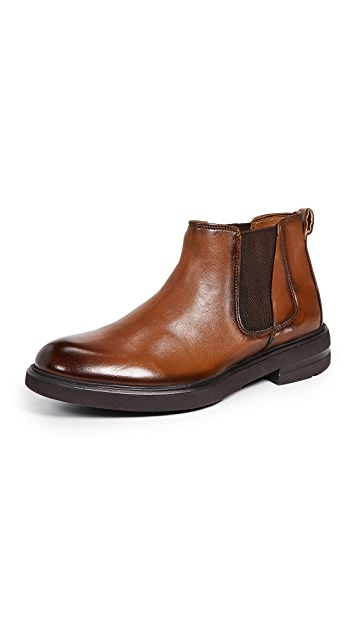 Kenneth Cole Tunnel Boots