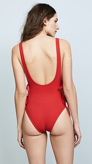 Karla Colletto Allure One Piece