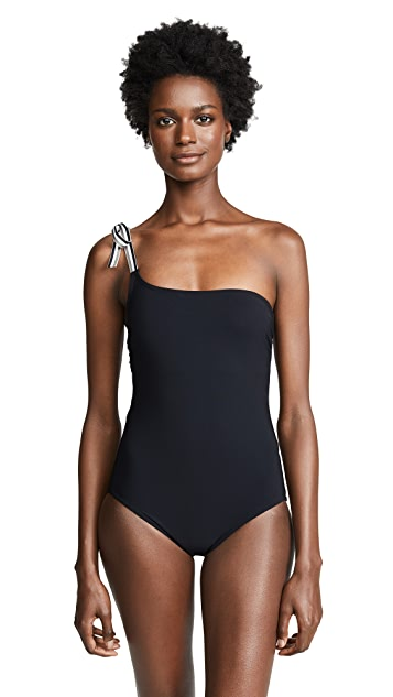Karla Colletto Mayfair One Piece