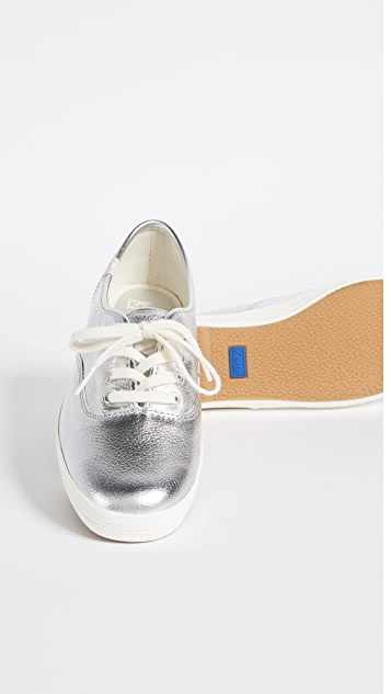 ... Keds x Kate Spade New York Sneakers ...