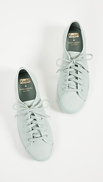 Keds x Kate Spade New York Kickstart Sneakers