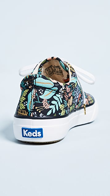 Keds x Rifle Paper CO Anchor Sneakers