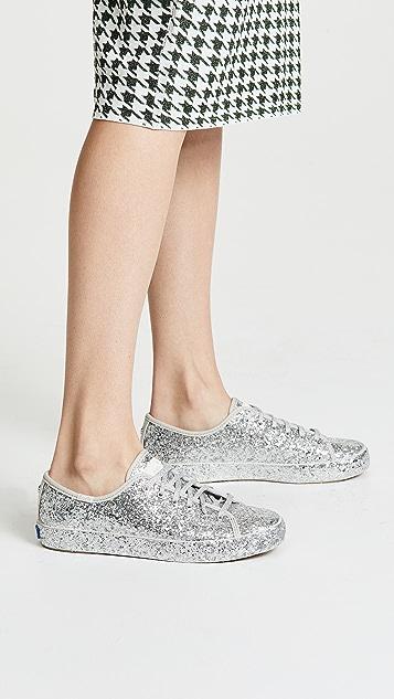 Keds x Kate Spade Kickstart Sneakers | SHOPBOP
