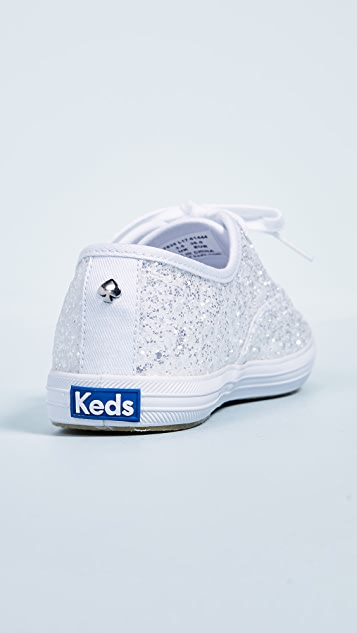 Keds x Kate Spade Champion Sneakers