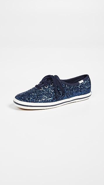 Keds x Kate Spade Champion Sneakers