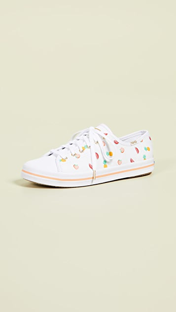 Keds x SunnyLife Fruits Kickstart Sneakers