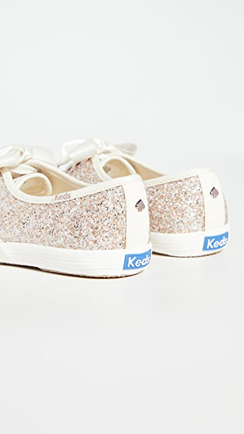 Keds x Kate Spade New York Champion 运动鞋