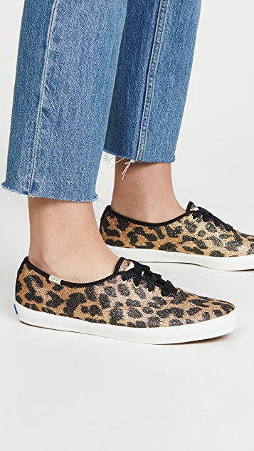 Keds x Kate Spade New York Champion Sneakers