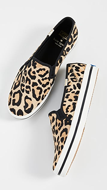 Keds x Kate Spade New York Double Decker Sneakers