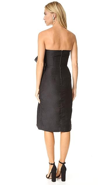 Keepsake Small Talk Dress