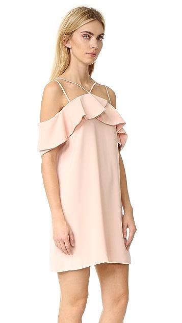 Keepsake Bittersweet Mini Dress