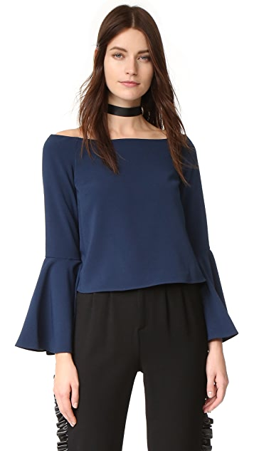 Keepsake Harmony Top