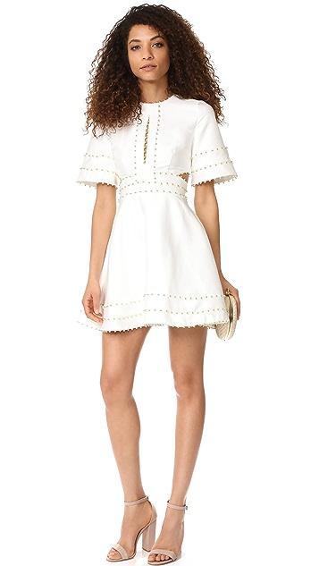 Keepsake All in Love Dress