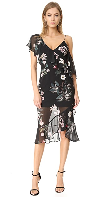 Keepsake Cosmic Girl Dress