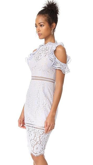 Keepsake Oblivion Lace Dress