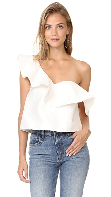 Keepsake Wallflower Top