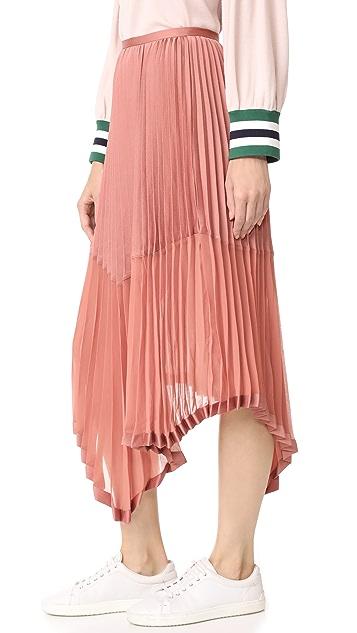 Keepsake Be The One Skirt