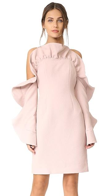 Keepsake Мини-платье Messages