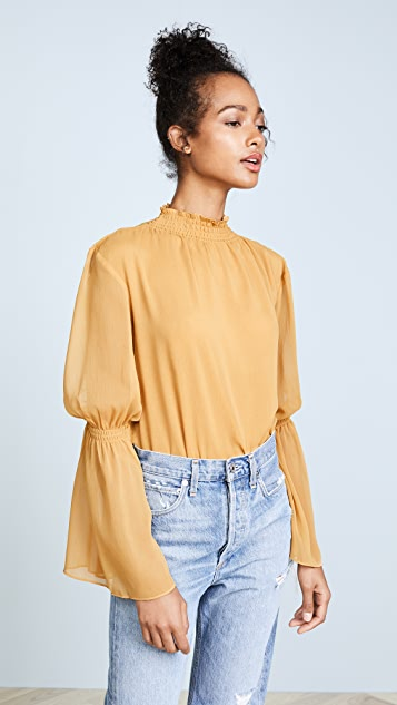 Keepsake Elevate Top
