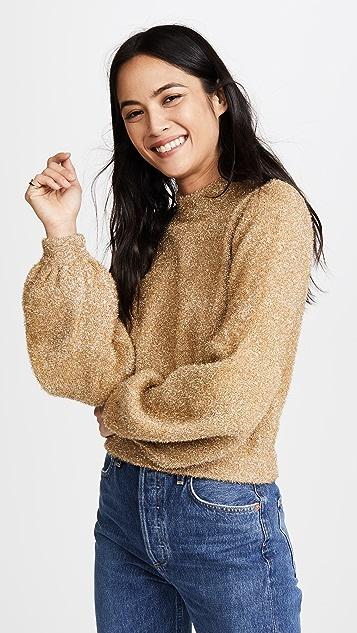 Keepsake Restless Knit Pullover