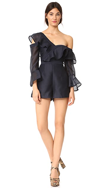 Keepsake Flashing Lights Romper